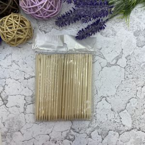 Палочки апельсиновые 11,5 см (упаковка 100 шт.)