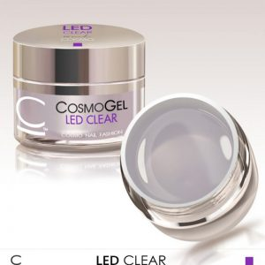 Гель Cosmo Led Clear 15 мл