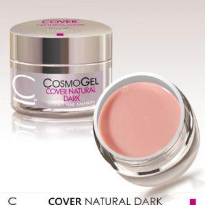 Камуфлирующий гель Cosmo Cover Natural dark 15 мл