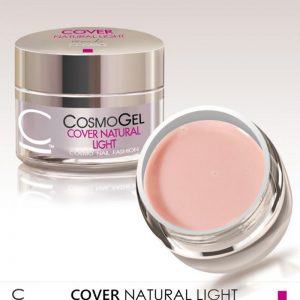 Камуфлирующий гель Cosmo Cover Natural light 15 мл