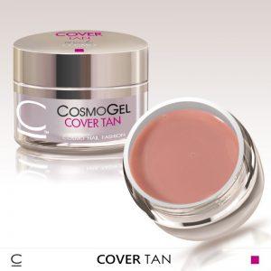 Камуфлирующий гель Cosmo Cover Tan 15 мл.