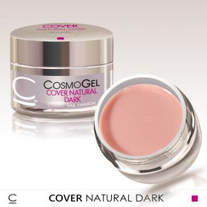 Гель Cover natural dark 50 мл