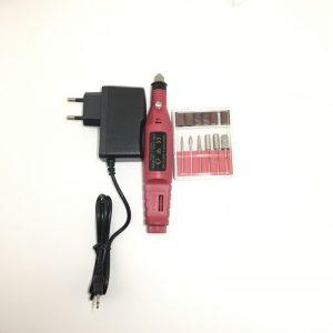 Аппарат для маникюра (ручка) 10 Вт (цвета в ассортименте)