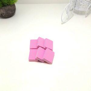 Баф Mini 1 шт. (розовый)