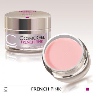 Гель French pink 15 мл