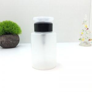 Пластиковый дозатор (160 мл.)