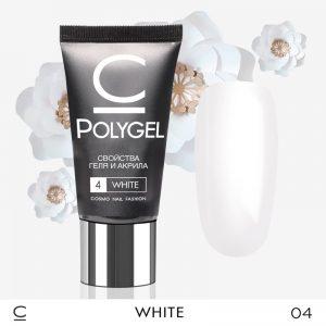 Полигель WHITE 30 МЛ