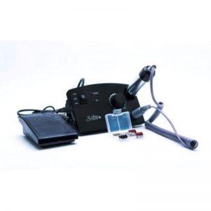 Аппарат «Soline Charms» LX-868-30000 (30000 об,30 вт) — черный
