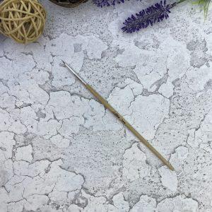 Кисть «Soline Charms» волосок «тонкая ручка» 7 мм