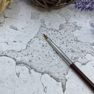 Кисть скошенная TNL для китайской росписи — Колонок