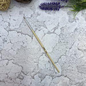 Кисть «Soline Charms» волосок «тонкая ручка» 9 мм