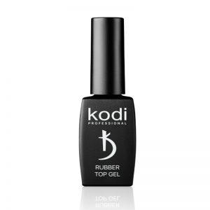 Kodi Топ для гель-лака 12 мл каучуковый (Уценка!)