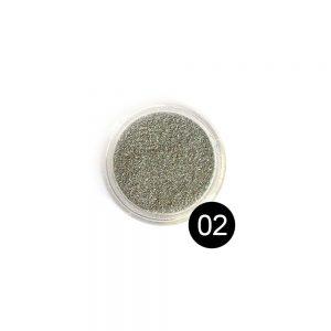 Блестки (256) №02