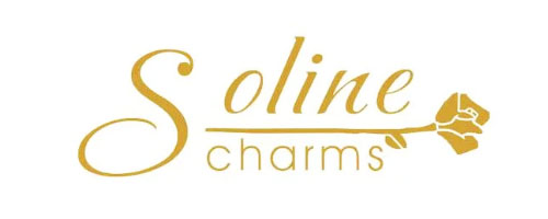 Soline charms logo