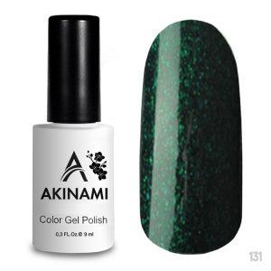 Гель-лак Akinami Color Gel Polish 131, 9 мл