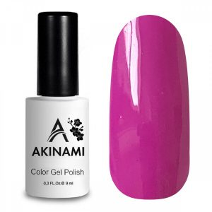 Гель-лак Akinami Color Gel Polish 132, 9 мл