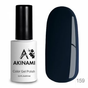 Гель-лак Akinami Color Gel Polish 159, 9 мл