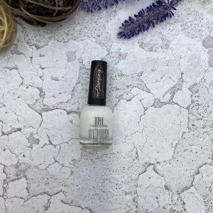 Краска для стемпинга TNL LUX №002 — кокосовый белый