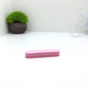 Шлифовщик (ОВАЛ) малый (розовый)