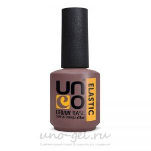 UNO, Базовое покрытие для гель-лака Elastic