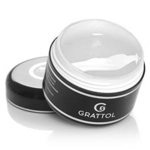 Grattol, Clear Gel — Гель однофазный, моделирующий, средней вязкости (50 мл.)