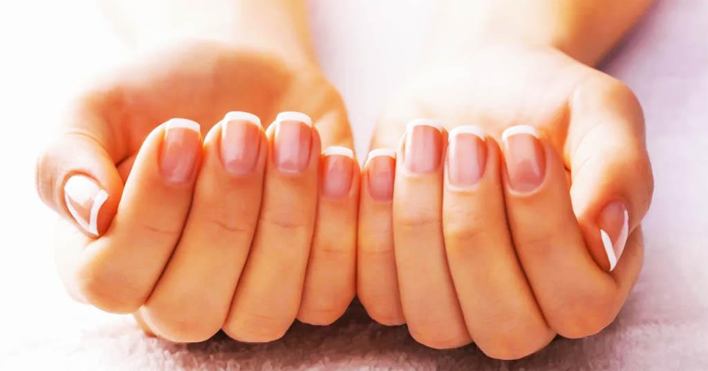 Средства для гель-лака против ломкости ногтей