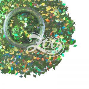 Ромбики для дизайна Zoo (светло-зеленые)