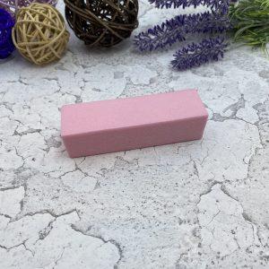 Баф розовый