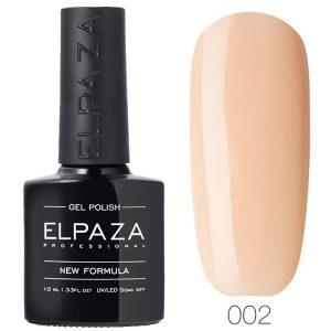Гель-лак ELPAZA CLASSIC 002