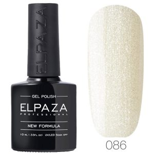 Гель-лак ELPAZA CLASSIC 086