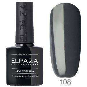 Гель-лак ELPAZA CLASSIC 108