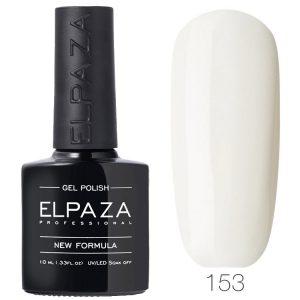 Гель-лак ELPAZA CLASSIC 153