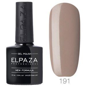 Гель-лак ELPAZA CLASSIC 191