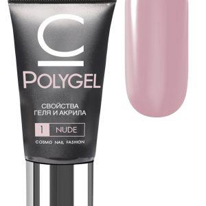 Полигель Cosmolac Polygel №1 Nude (30 МЛ)