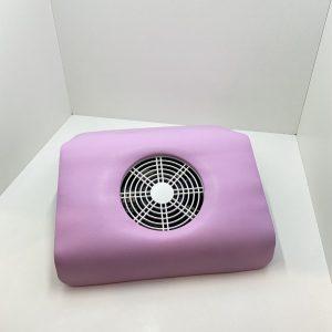 Пылесборник 30W (Розовый)