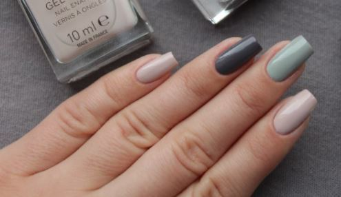 купить в Минске лак для ногтей