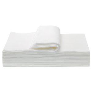Одноразовые полотенца 45*90 (50 штук), высокое качество