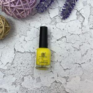 Краска для стемпинга TNL LUX №008 — желтый
