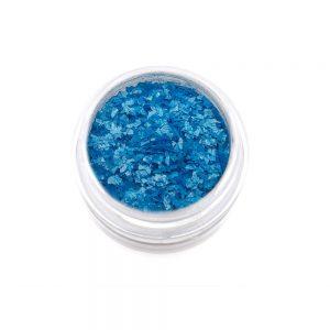 Слюда неоновая «TNL» — №02 голубая