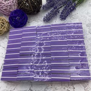 Баф mini — фиолетовый (50 шт./уп)
