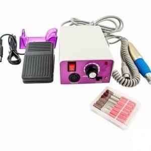 Аппарат для маникюра Lina Mercedes MM-25000