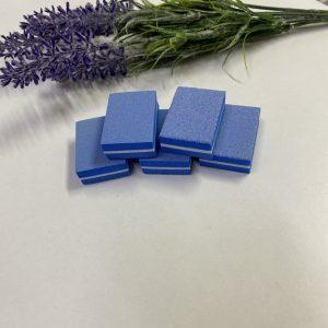 Баф mini — цвета в ассортименте (5 шт./уп)